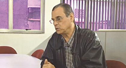 Candidato a estadual, Luiz Paulo aposta no corpo a corpo