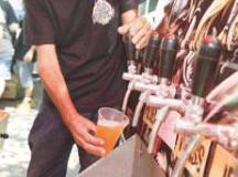 Festa dos Povos em Mauá tem festival de cervejas artesanais neste fim de semana