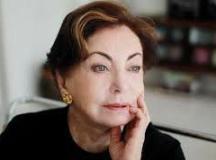 """Poucas atrizes marcaram o imaginário de um país como Beatriz Segall fez com sua Odete Roitman, ricaça esnobe da novela """"Vale Tudo"""". Foto: Reprodução"""