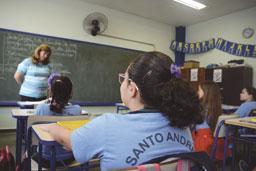 Municípios do ABC ultrapassam meta do Índice de Educação Básica para 2017