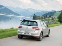 Volkswagen participa do Dia da Mobilidade Elétrica