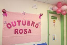 Prefeitura de São Bernardo fortalece ações em prol do Outubro Rosa