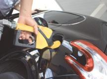 Gasolina ficou 0,49% mais cara nos postos do ABC na semana passada. Foto: Arquivo
