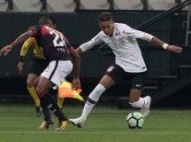 Corinthians tem sequência decisiva para não correr riscos de rebaixamento