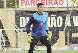 Titular no gol do Tigre, Fabian Volpi 'estreará' em casa