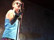"""Fábio """"Exagerado"""" apresentará canções memoráveis de Cazuza durante show no próximo sábado. Foto: Divulgação"""