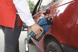 Alta no preço dos combustíveis faz inflação avançar 0,48% em setembro