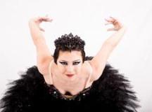 Montagem tem a colaboração de renomadas professoras e coreógrafas do balé cubano. Foto: Divulgação/Studio Nanah D'Luize
