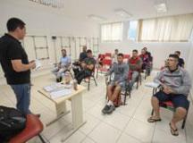 Santo André inicia capacitação de moradores de baixa renda