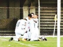 Tigre vence o Olímpia e segue vivo na Copa Paulista