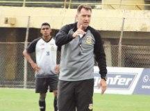Tigre vai para o tudo ou nada em Araraquara