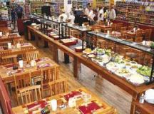 Coop inaugura primeiro restaurante self service em parceria com a Nestlé