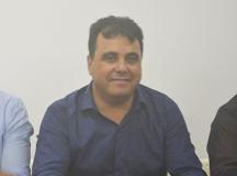 """Márcio da Farmácia: """"O Marcos Michels foi um grande parceiro"""". Foto: Divulgação/Câmara"""