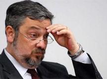 Campanhas anteriores do PT custaram o quádruplo do declarado, diz Palocci em delação