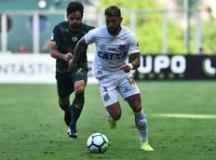 O Santos, de Gabigol,perdeu a quarta consecutiva no Brasileiro. Foto: Ivan Storti/Santos FC