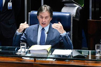 Senadores aprovam Rota 2030 e impõem novo revés a Bolsonaro