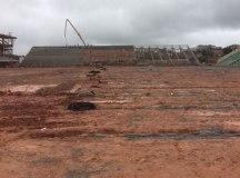 MP entendeu que obras no Inamar careciam de autorização da Cetesb. Foto: Arquivo