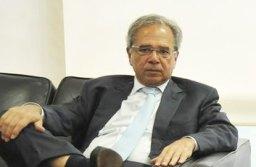 Na esteira das ideias de Guedes, a equipe de Bolsonaro tem a meta de avançar na flexibilização dos contratos de trabalho. Foto: Folhapress