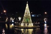 A partir desta sexta-feira, a tradicional vinícola sanroquense estará enfeitada para celebrar o Natal. Foto: Divulgação