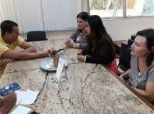 Servidores de Saúde participam de treinamento de liderança
