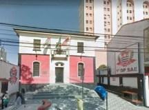 Ex-marido põe fogo em mulher em Santo André e foge