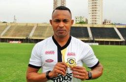 Ermínio conquistou o acesso pelo São Caetano em 2017. Foto: Divulgacao/Sao-Bernardo FC