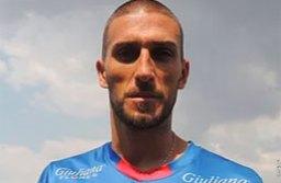 Rafael Marques tem no São Caetano o quarto time paulista de sua carreira. Foto: Fabrício Cortinove/AD São Caetano
