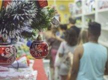 Comércio do ABC projeta aumento de até 13% nas vendas do Natal deste ano