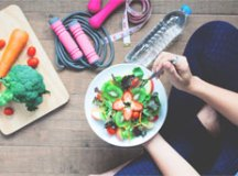 Dietas Detox podem levar à sobrecarga do Fígado