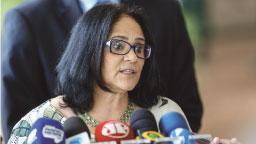 Evangélicos criticam nomeação de assessora de Malta para ministério