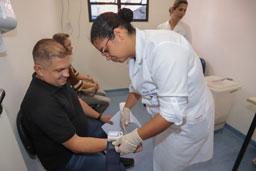 Santo André realiza força-tarefa noturna no CHM para zerar fila de consultas com endocrinologista