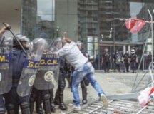 Sob protestos, Câmara de S.Paulo aprova reforma da Previdência