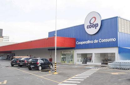 Coop vai investir R$ 147 milhões, abrir três lojas e sete drogarias neste ano