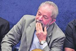 Pesquisa do recém-criado instituto ABC Dados mostra que Lula e Celso Daniel são ícones na região