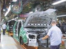GM quer aval para terceirizar toda a fábrica de São José. Foto: Divulgação/GM