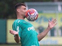 Palmeiras muda para encarar o Botafogo-SP e buscar 1ª vitória