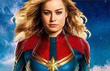 Capitã Marvel e Vingadores lideram listas dos filmes imperdíveis de 2019
