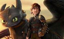 'Como Treinar o Seu Dragão' encerra história do 1° filme e fala sobre como aceitar as perdas