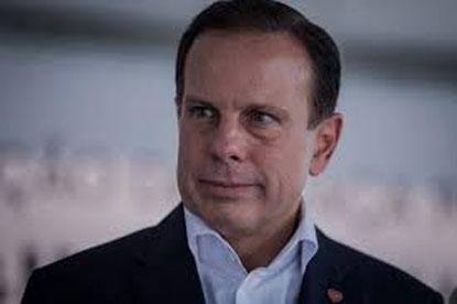 Doria vê viés político e anula R$ 143 milhões em convênios assinados por França em São Paulo