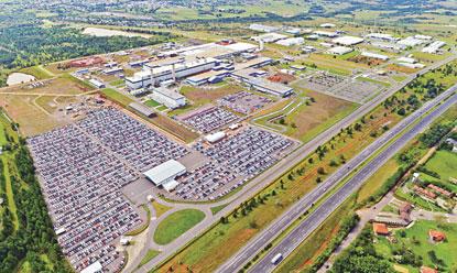 General Motors começa produzir novos carros nacionais em julho