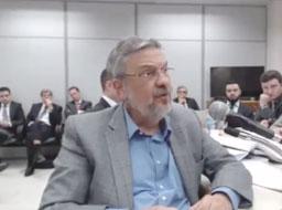 Dilma 'deu corda' para Lava Jato 'sufocar' Lula, diz Palocci