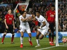 PSG bate United em Manchester e abre vantagem na Liga dos Campeões