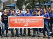 Dura aceita proposta do sindicato e anuncia permanência em Rio Grande