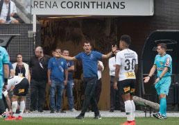 Com Pedrinho recuperado, Corinthians divulga relacionados para Copa do Brasil