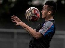 Cueva deve ser titular do Santos contra o Oeste. Foto: Ivan Storti/Santos FC