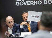São Paulo dará desconto no ICMS para montadora que investir no Estado