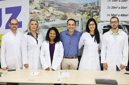 Sobe para 28 número de profissionais repostos pelo Mais Médicos em Mauá