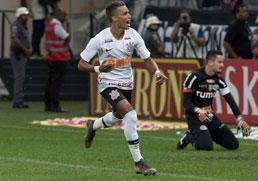 Corinthians avança nos pênaltis e vai pegar o Santos