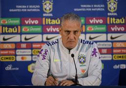Seleção brasileira encara o Panamá no penúltimo teste de Tite para a Copa América