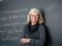 Americana é a 1ª mulher a vencer importante prêmio de matemática